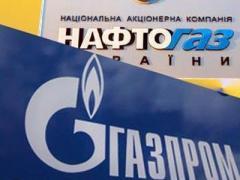Газпром угрожает Украине судом