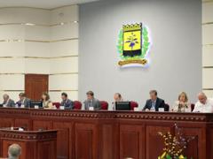 В Донецкой области обсудили медреформу