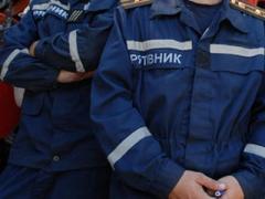 Донецкие спасатели помогли британскому болельщику
