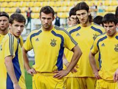 Сколько украинская сборная заработала на Евро-2012?