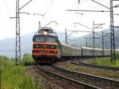 Укрзализниця перевезла 197 миллионов пассажиров за пять месяцев