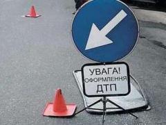В Горловке в ДТП пострадало четыре человека