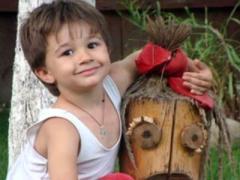 Убийцу пятилетнего ребенка ищут в Подмосковье