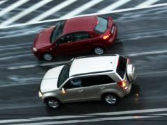 Язык водителей: общение на дороге