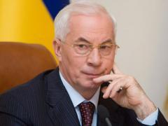 Азаров: Министр - это на самом деле скучная работа