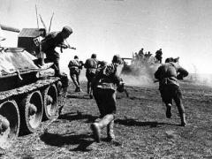 День памяти: 22 июня 1941 года гитлеровская Германия напала на СССР