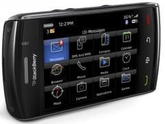 BlackBerry откладывает продажи смартфонов нового поколения