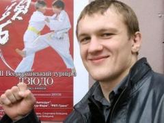 Украинский флаг на открытии Олимпиады-2012 будет в руках дзюдоиста