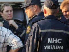 В Винницкой области спасен мужчина, который упал в колодец и оказался под завалом камней
