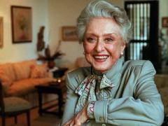 В Америке скончалась легендарная актриса