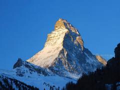 На Монблане спасены шесть альпинистов