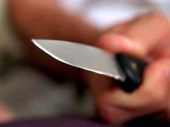 Женщина получила ножевые ранения на остановке под Тернополем