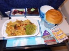Пассажирам американских самолетов раздавали бутерброды с иглами