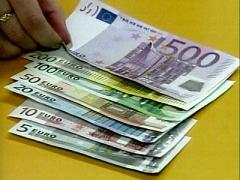 В Греции из банка вынесли полмиллиона евро