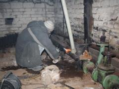 Славянск готовят к зиме