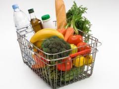 В Донецке на 20 процентов подорожали продукты