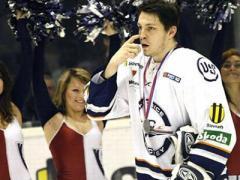 В Словакии хоккеиста посадили на восемь лет за убийство рефери