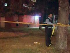 В Торонто устроили стрельбу на вечеринке: среди пострадавших есть дети
