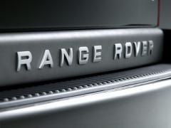Новый Range Rover удлинят