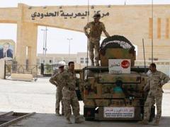 Сирия складирует химическое оружие в аэропортах