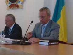 В Донецке новый секретарь горсовета