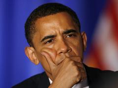 Обама: США вводят новые санкции против Ирана