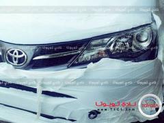 В Сети появились снимки нового поколения Toyota RAV 4 (ФОТО)