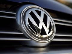 "Volkswagen Touareg ""потягается"" с BMW X6"