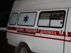 В Киеве столкнулись трамваи. Есть пострадавшие