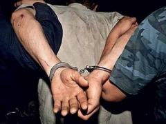 Двоечник ограбил и изнасиловал бывшую одноклассницу
