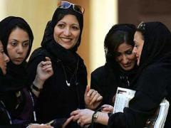 В Саудовской Аравии собираются построить город для женщин