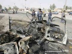 Серия терактов в Ираке: погибли 55 человек
