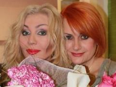 Ирина Билык потеряла близкую подругу