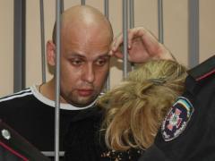 """Подозреваемый в убийстве пяти человек в """"ПриватБанке"""" не захотел оправдываться в суде"""
