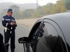 В Мариуполе продолжается месячник безопасности дорожного движения