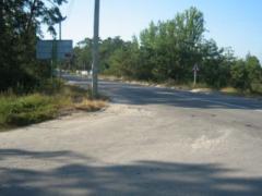 Под Киевом наркоман убил водителя маршрутки