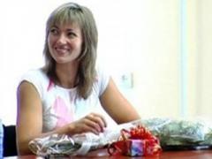 """Украинка """"взяла"""" золото на Паралимпиаде"""