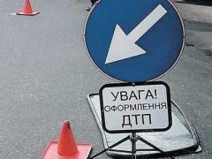 Погибла еще одна жертва ДТП под Днепродзержинском