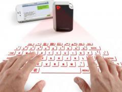 Виртуальную клавиатуру для смартфонов и планшетов оценили в 100 долларов