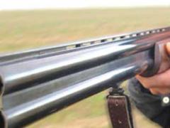 Житель Хмельницкой области убил сына на охоте
