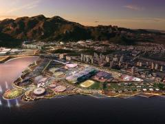 Олимпиада-2016: Бразилия хочет сразить мир наповал (ВИДЕО)