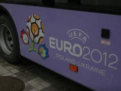 Донецкие троллейбусы отдали в Славянск