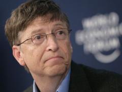 Билл Гейтс снова возглавил список богачей Forbes