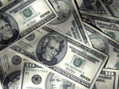 Официальный курс валют на четверг, 20 сентября