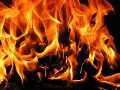 В Венесуэле молния устроила пожар на нефтеперерабатывающем заводе