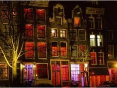 """Голландские старушки напишут мемуары о своей работе """"ночными бабочками"""""""