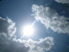 В Украине испортится погода