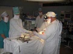 В краматорских больницах операционные столы не менялись с 1938 года