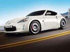 Nissan обновил спорткар 370Z