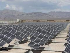 ЕБРР даст Украине кредит на строительство солнечных электростанций